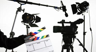 film production kent
